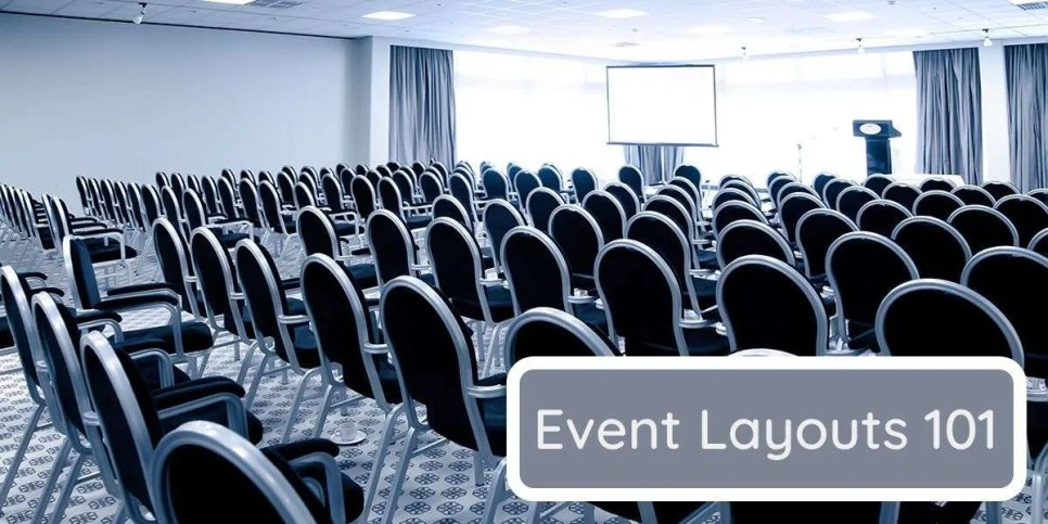Event Layout 101 - Best Practices for Event Design