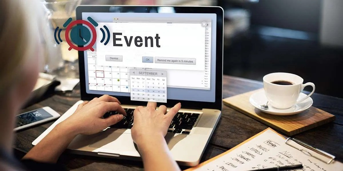 Event & Venue Booking Best Practices + Tips