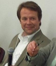 Scott McMahan