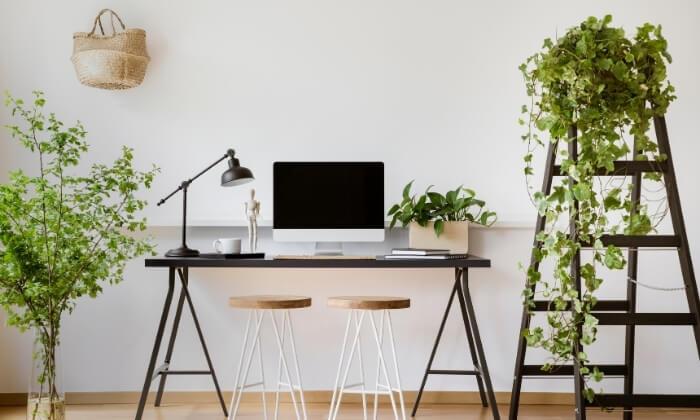 home office e decoração