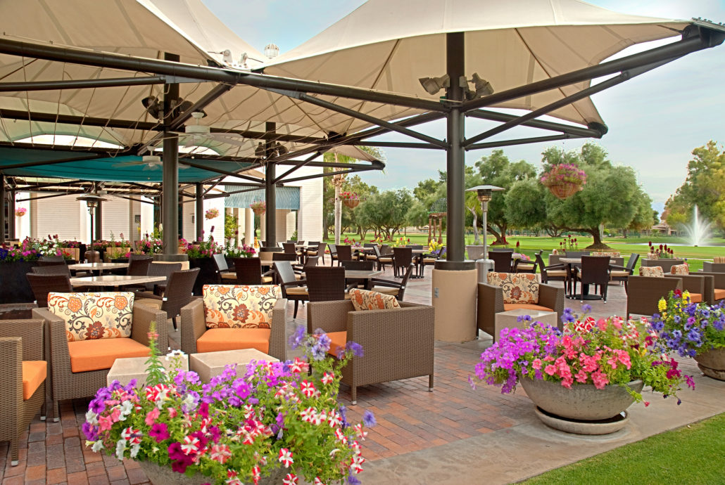 restaurant patio ideas for the ultimate