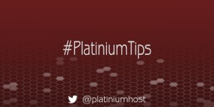 #PlatiniumTips