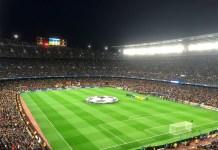 Camp Nou Un estadio que te hace vibrar