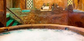 Beneficios de las instalaciones de spa