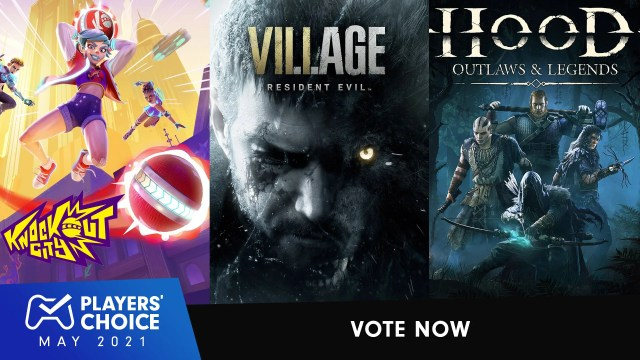 Players' Choice: Vote for May's best new game 2
