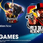 PlayStation Now games for July: Red Dead Redemption 2, Nioh 2, Judgment 💥😭😭💥