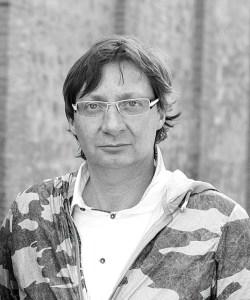 PAOLO GREGGIO