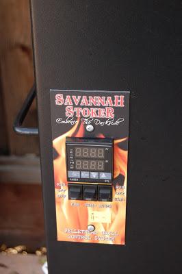 Savannah Stoker