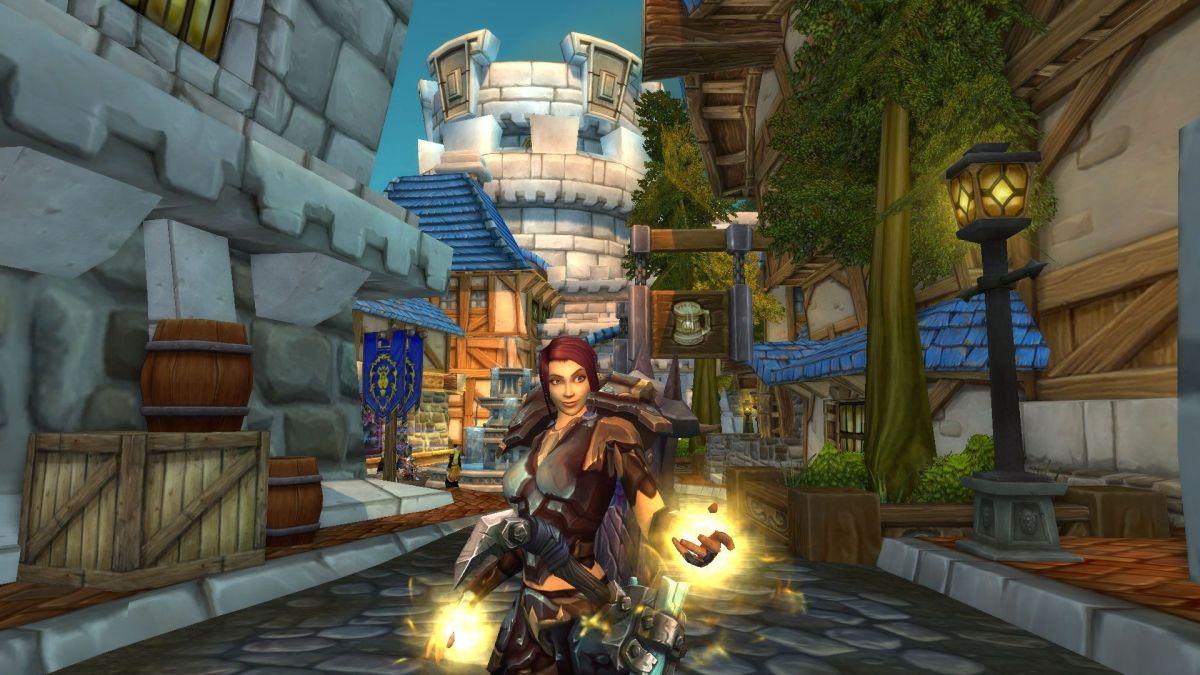 World of Warcraft, l'un des jeux en ligne les plus populaires au monde