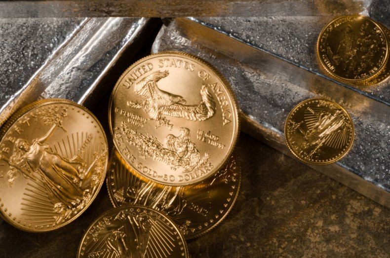 Here's What Silver Does after the Gold/Silver Ratio Reverses. An article by: Jeff Clark.