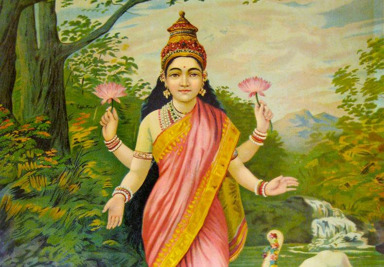 Becoming a Hindu