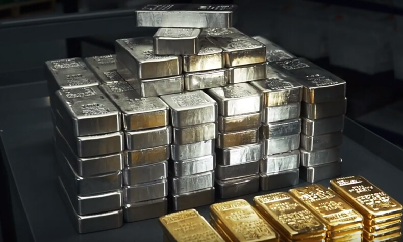 Why Gold and Silver Now?
