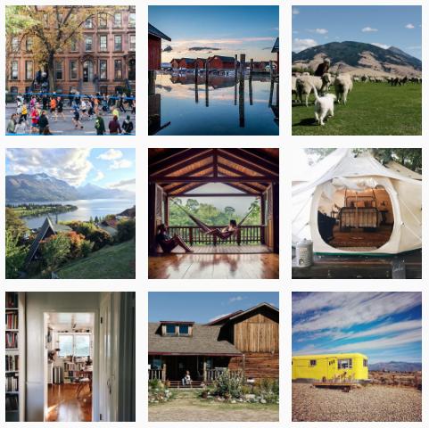 Airbnb: experiência que está revolucionando a indústria de viagens
