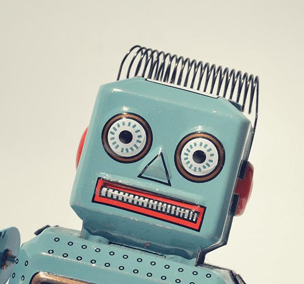 Robôs de room service: isso é só o começo