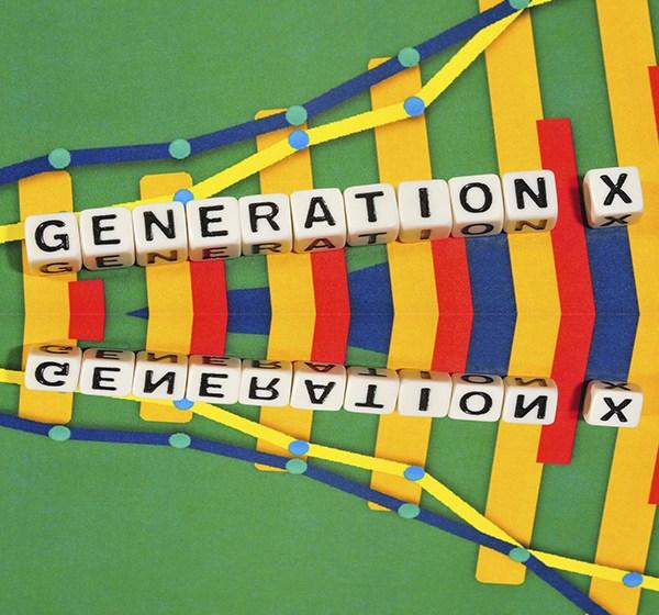 Abril apresenta estudo sobre geração X