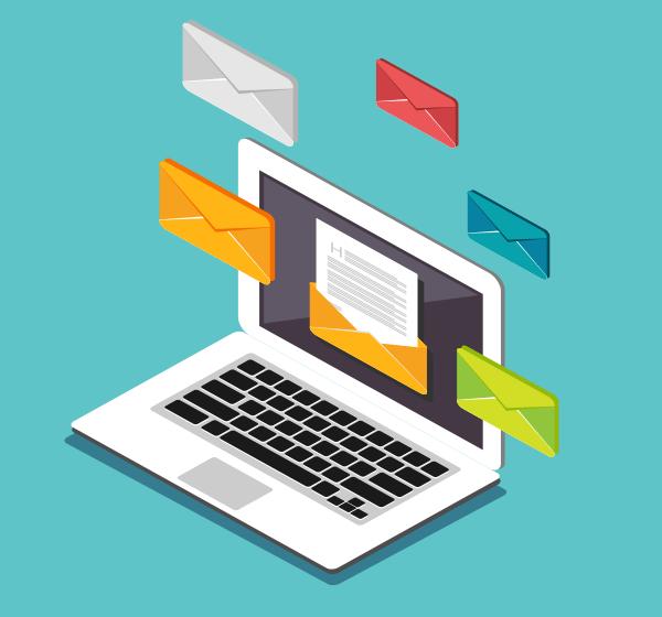 Primeiro e-mail marketing completa 39 anos