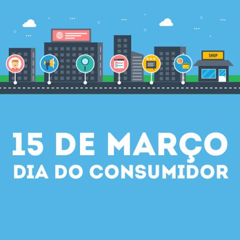 Resultado de imagem para dia do consumidor