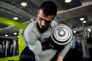 negatives weight lifting