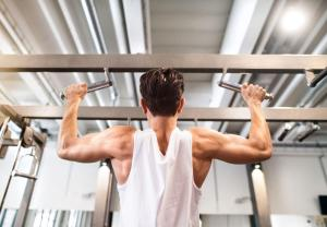 back-strengthening exercises