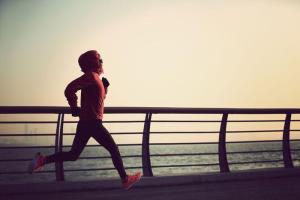 short distance runs