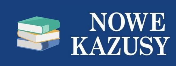 20 nowych kazusów na doradcę podatkowego – przedsprzedaż!