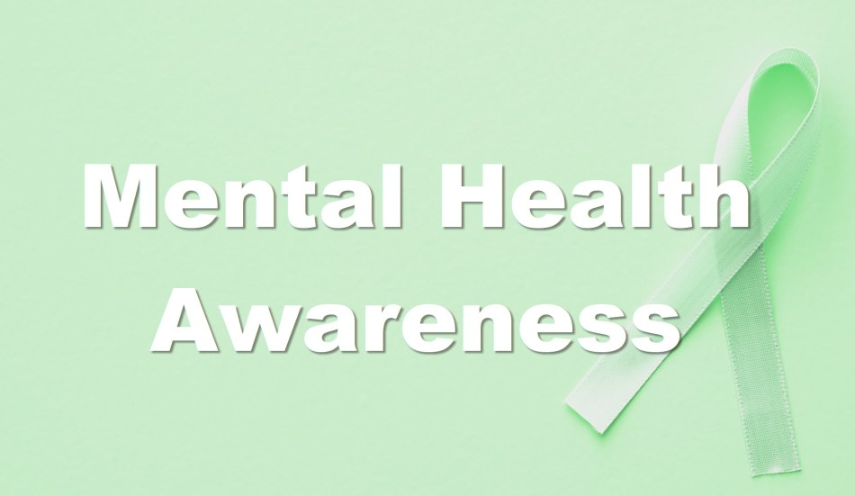 Mental Health Awareness blog