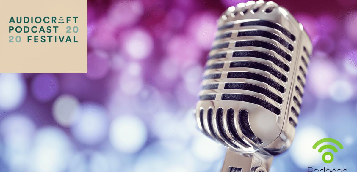 podcast festival Australia Podbean
