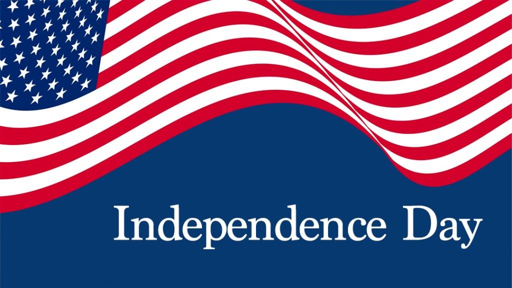 podcasts for independence day
