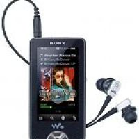 Sony Video-Walkman NWZ-X1051 und NWZ-X1061 mit Podcast-Browser