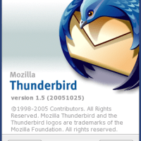 Thunderbird mit Podcasting-Support
