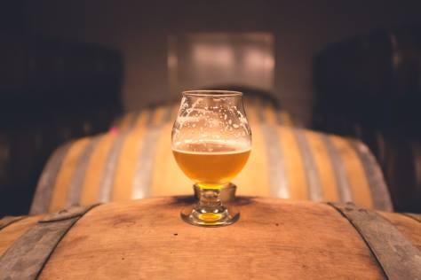 Ghent Beer Brewery