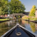 Giethoorn Village Amsterdam