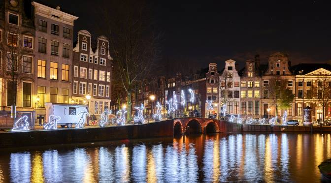 Reasons to Visit Amsterdam in Winter