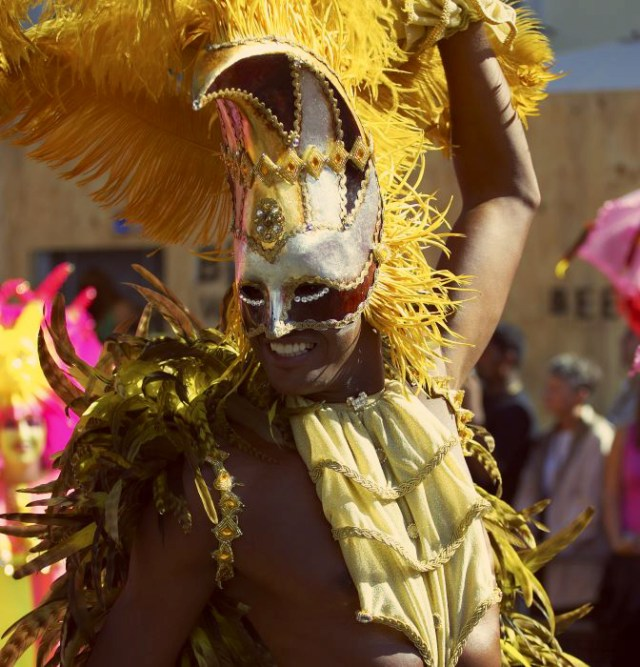 The Best Carnivals in Europe: Notting Hill Carnival London