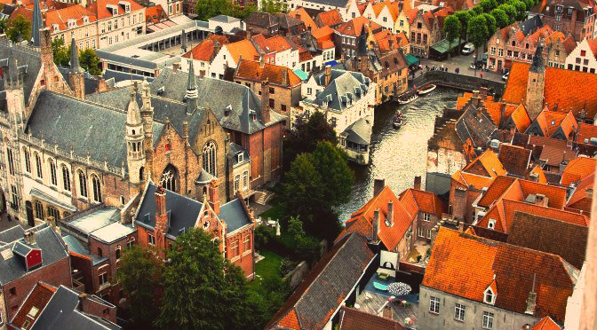 Museums in Bruges: Culture, Chocolate and Beer