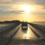 roadtrip P&O Ferries