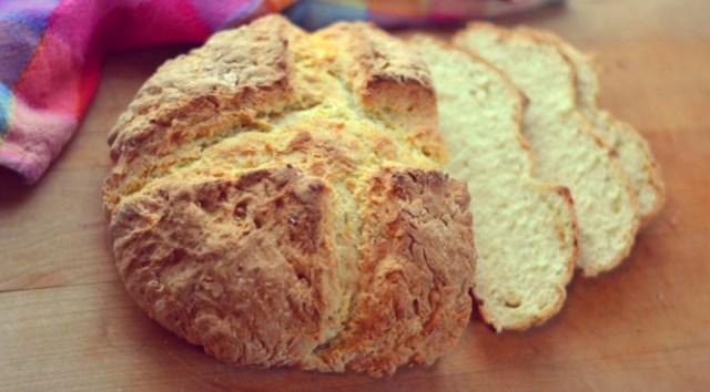 European Delicacies: Irish Soda Bread Derry