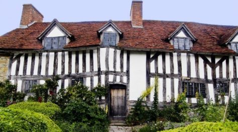 Stratford Upon Avon England