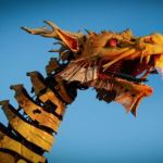 Long Ma Dragon
