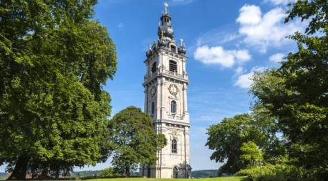 Bell Tower Mons