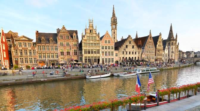 Why Flanders Should be Your Next Family Break