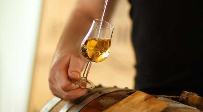 Following the Irish Whiskey Trail: Tasting the Water of Life