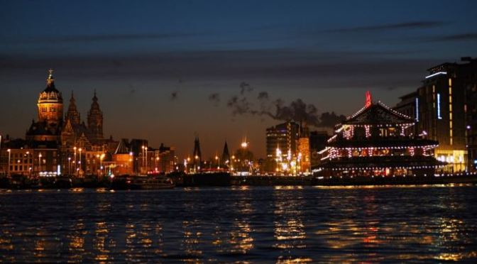 Why you should visit Amsterdam for Museumnacht