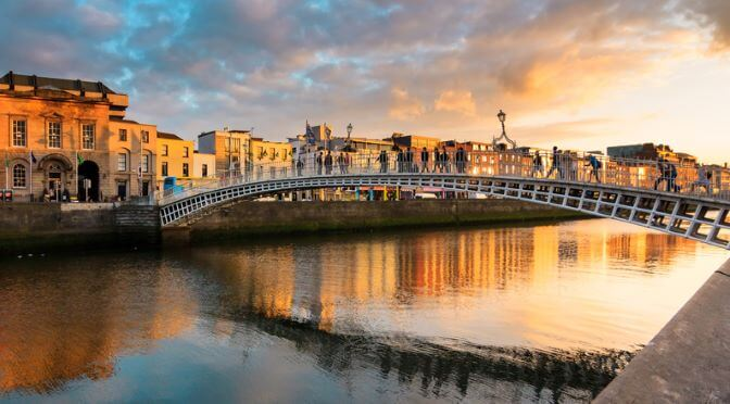 Rediscover Travel: Local's guide to Dublin