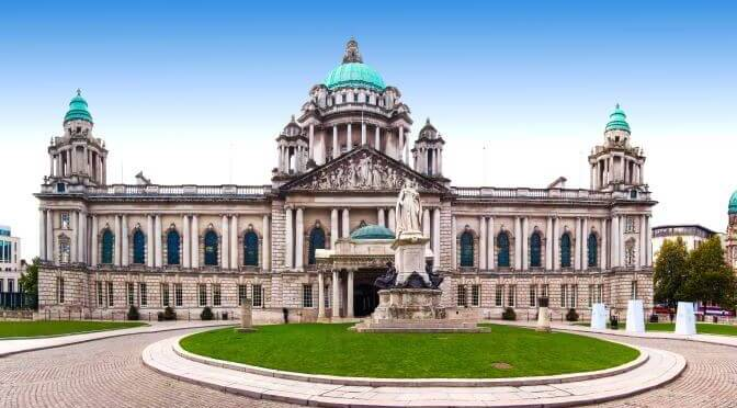 Rediscover Travel – Culture in Belfast