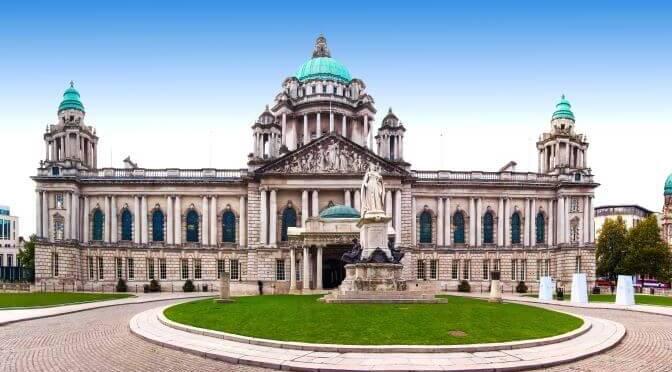 Rediscover Travel – Culture in Belfast