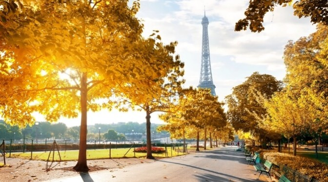 Paris Autumn Festival: Discover the capital's must-see event