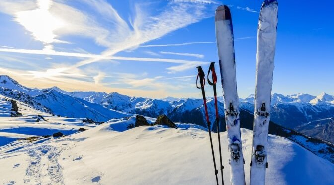 The best ski spots in Europe