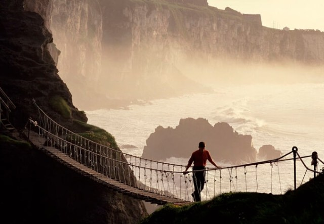 Carrick a Rede by Chris Hill for Tourism Ireland