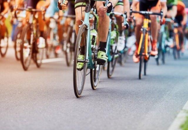 Finding your Spot on Tour de France